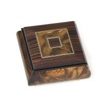 Шкатулка музыкальная для украшений, арт. GIG 160 от Giglio, Италия купить