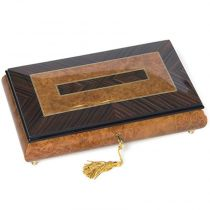 Шкатулка музыкальная для украшений, арт. GIG 202 от Giglio, Италия купить
