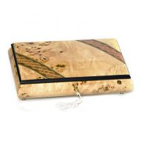 Шкатулка музыкальная для украшений, арт. GIG 313 от Giglio, Италия купить