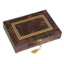 Шкатулка для ювелирных украшений, арт. GIG 931 от Giglio, Италия купить