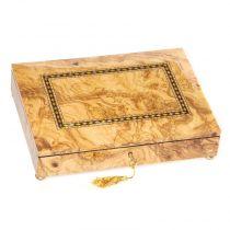 Шкатулка для ювелирных украшений, арт. GIG 932 от Giglio, Италия купить