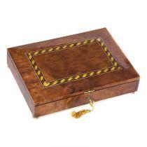 Шкатулка для ювелирных украшений, арт. GIG 933 от Giglio, Италия купить