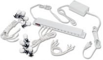 DP-53500 Осветительная система Department 56 (h=16 см; s=34 см) купить