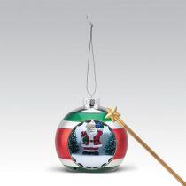 G14221 Композиция Дед Мороз Mister Christmas (h=17 см, музыка, движение) купить