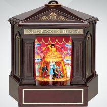 G79411 Шкатулка Театр Щелкунчика Mister Christmas (h=28 см, музыка, движение) купить
