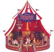 G79881 Композиция Огни цирка Mister Christmas (l=32 см; музыка, движение) купить