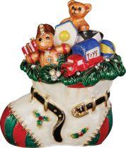 ST-13 Шкатулка Mister Christmas купить