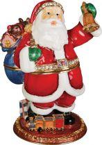 ST-2 Шкатулка Mister Christmas купить