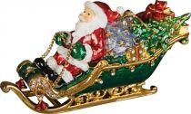 ST-5 Шкатулка Mister Christmas купить