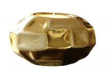 TRAUM-43076 Подсвечник Mister Christmas (d=10 см; h=5 см) купить