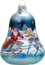 US 73341 Новогодний сувенир Mister Christmas (h=9 см) купить