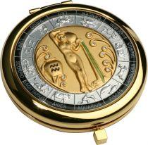 A-6101 Зеркало подарочное Водолей Rivoli Знаки зодиака купить