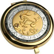 A-6112 Зеркало подарочное Козерог Rivoli Знаки зодиака купить