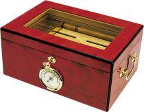 AV 75603HLT Хьюмидор Woodmax (на 75 сигар) купить