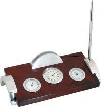 A 9217 Набор настольный с термометром Linea del Tempo купить