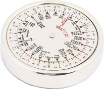 CD008C Прибор Мировое время Sea Power купить