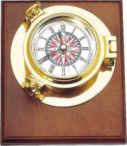 CK043SW Часы настенные Иллюминатор Sea Power купить