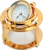 CK203 Часы настольные Хронометр Sea Power купить