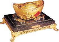 DY 3045 Статуэтка Золотой слиток Vanbo купить