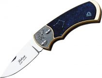 DY 8507 Сувенирное изделие Нож Весы Donart Знаки зодиака купить