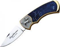DY 8509 Сувенирное изделие Нож Стрелец Donart Знаки зодиака купить