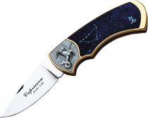 DY 8510 Сувенирное изделие Нож Козерог Donart Знаки зодиака купить