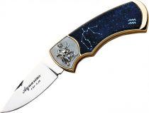 DY 8511 Сувенирное изделие Нож Водолей Donart Знаки зодиака купить