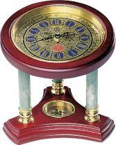 KA 16 Часы настольные с компасом Vanbo купить