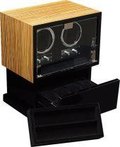 LDT-102ZE Шкатулка для часов с автоподзаводом Linea del Tempo купить