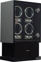LDT-104CF Шкатулка для часов с автоподзаводом Linea del Tempo купить