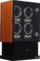 LDT-104RO Шкатулка для часов с автоподзаводом Linea del Tempo купить