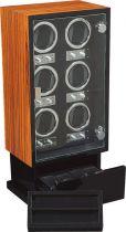 LDT-106RO Шкатулка для часов с автоподзаводом Linea del Tempo купить