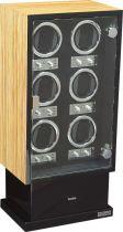 LDT-106ZE Шкатулка для часов с автоподзаводом Linea del Tempo купить