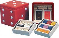 RR848 Набор подарочный Renzo Romagnoli (цвет: красный; кожа) купить