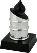 SH20 SILVER/BLACK Сувенирное изделие Баррель Ottaviani купить