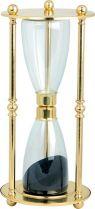 TM023B Часы песочные Sea Power (цвет: черный) купить