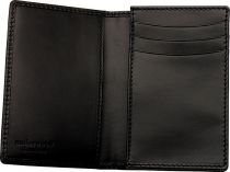 UN/605 BLACK Визитница Underwood (цвет: черный; кожа) купить