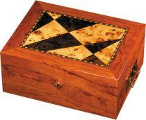 VG 1006-137 Хьюмидор Woodmax (на 200 сигар) купить
