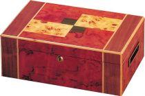 VG 100656 Хьюмидор Woodmax (на 120 сигар) купить