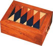 VG 1506-136 Хьюмидор Woodmax (на 200 сигар) купить