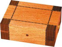VG 1506-140 Хьюмидор Woodmax (на 200 сигар) купить