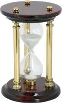 WSCBRGDLEG (462) Часы песочные Linea del Tempo (цвет: белый) купить