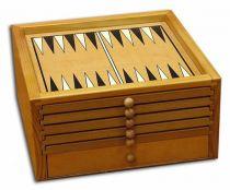 Игральный набор (5 видов игр) [TK183A] купить