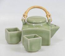 Чайный набор 2 перс. [13-6G] купить