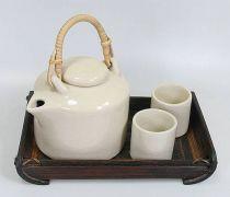 Чайный набор 2 перс.с подносом [53-54-I] купить