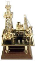 Макет буровой установки [W1067] купить