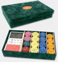 Набор для покера + фишки [Q2404] купить