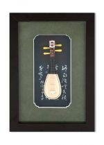 """Картина """"Музыкальный инструмент Пипа"""" [363 (Xiamen)] купить"""