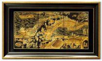 """Картина """"Сцена у реки"""" [XMS-30057] купить"""