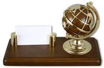 Визитница с глобусом [GH-W-1053-A] купить